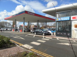 Award winning Liverpool Rd Service Station Irlam (2)