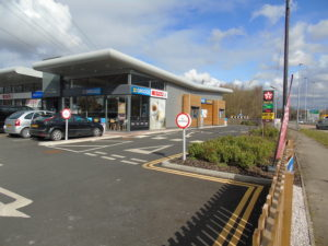 Award winning Liverpool Rd Service Station Irlam(2)