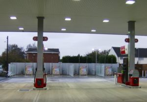 Formby Jet Wash Centre - The Kay Group