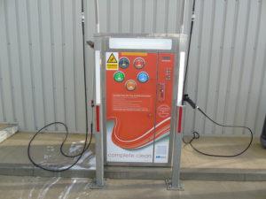 Jetwash Machine