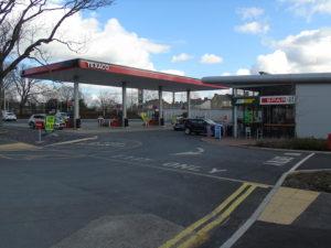 Junction 13 Service Station
