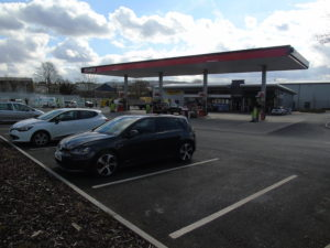 Junction 13 Service Station Nelson